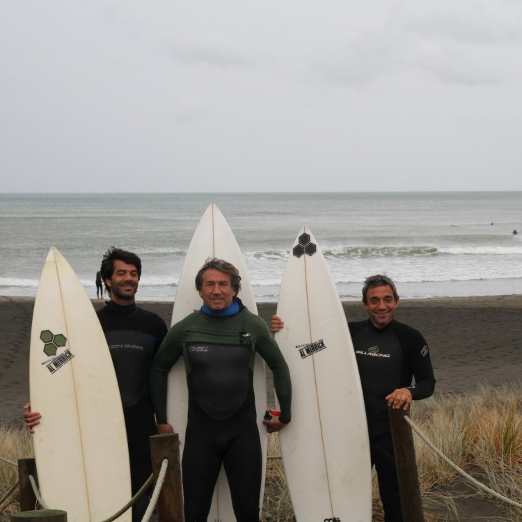 Classic 5 Day New Zealand Surfing Trip